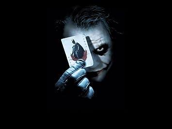 Posterhouzz Movie The Dark Knight Batman Movies Joker Hd Wallpaper