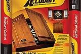 Accudart Union Jack Solid Wood Classic Bristle