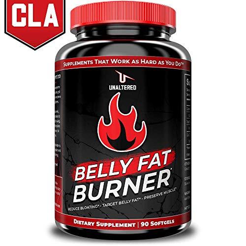 CLA  Belly Fat