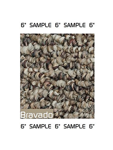 RLIGHT | Textured, Soft Woven Loop – 3 Colors to Choose From (SAMPLE SwatchNot a Full Size Tread, BRAVADO (Pet Soft Loop)