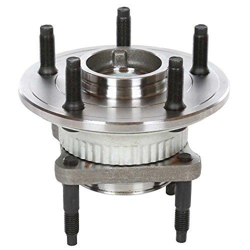 Prime Choice Auto Parts HB612304 Rear Hub Bearing Assembly