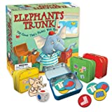 Elephant's Trunk by Gamewright