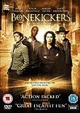 Bonekickers [DVD]