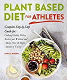 Plant Based Diet for Athletes: Complete