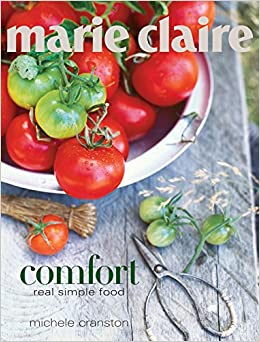 Marie Claire Comfort
