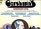 Gershwin's Greatest Hits (Rhapsody in Blue,…