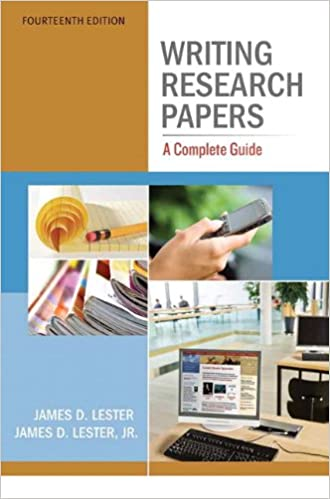 Perfect Writing Research Papers: A Complete Guide (14th Edition) 14th Edition Gallery