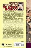 Forty Dreams of St. John Bosco: From St. John