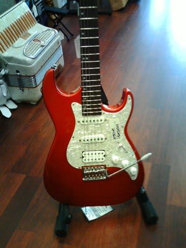 Samick Greg Bennett Design MB50 - Guitarra eléctrica, color ...
