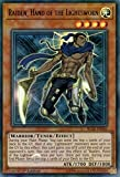Raiden, Hand of the Lightsworn - BLLR-EN042 - Ultra Rare - 1st Edition