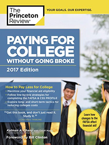 Paying College Without Going Broke ebook