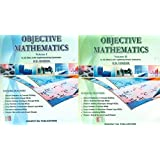 OBJECTIVE MATHEMATICS {R.D.SHARMA }