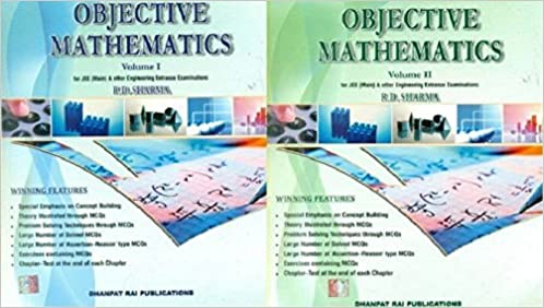 amazon in buy objective mathematics r d sharma book online at