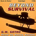 Beyond Survival | Gerry Gotro