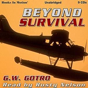 Beyond Survival Audiobook