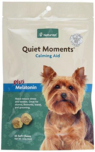Dog Supplies Soft Chew Calming Aid 65 Soft Chews 5oz