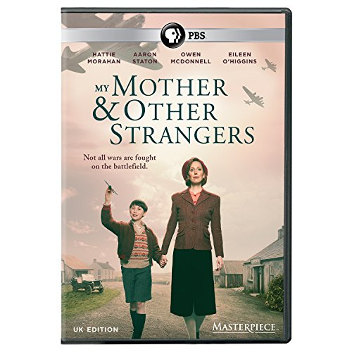 DVD : Masterpiece: My Mother and Other Strangers (2 Disc)