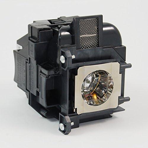 Epson VS230 Projector Housing w// Projector Bulb