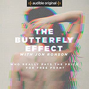 The Butterfly Effect with Jon Ronson Radio/TV Program