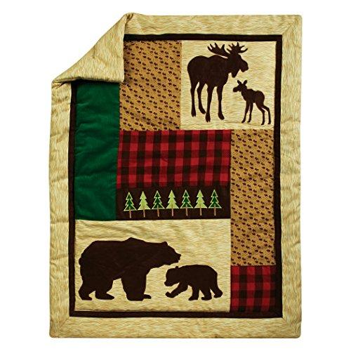 Trend-Lab-Trend-Lab-Northwoods-6-Piece-Crib-Bedding-Set-Brown