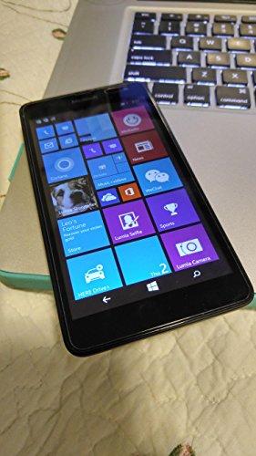 Microsoft Lumia Unlocked Phone Network