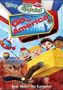 Little Einsteins: Go To America