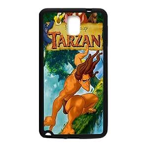 Tarzan Case Cover For samsung galaxy Note3 Case