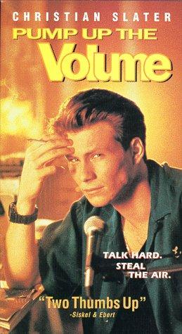 Pump Up the Volume [VHS] (Pump Town)