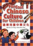 Far East Chinese Culture for Children;Pinyin, Marisa Lin A. Fang, 9576126770