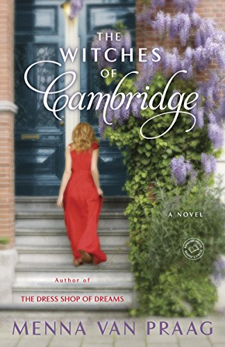 The Witches of Cambridge: A Novel by [van Praag, Menna]