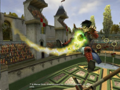 quidditch pc game