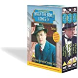 When The Boat Comes In - Series 2 [1976] [DVD]