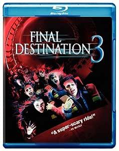 Final Destination 3 (BD) [Blu-ray]