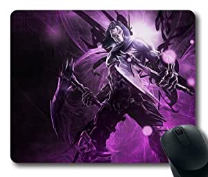 Darksiders Rectangle Mouse Pad by icasepersonalized
