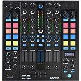 Mixars Quattro 4-Channel Club Mixer for Serato DJ