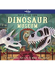 Lonely Planet Build Your Own Dinosaur Museum 1st Ed.