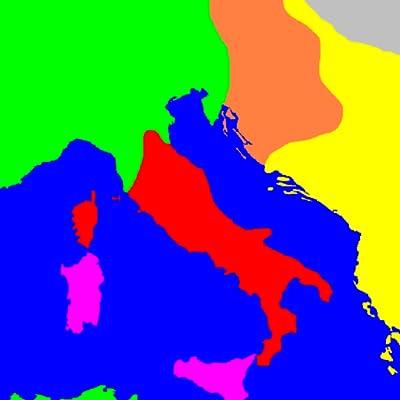 GeaCron Mapas Historia