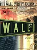 The Wall Street Journal Crossword Puzzles, Mike Shenk, 0812936396
