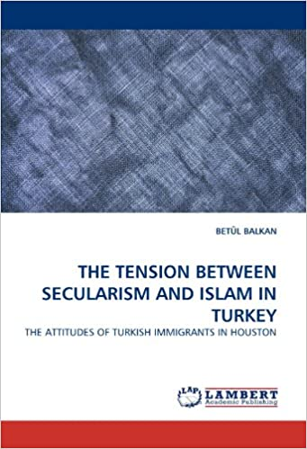 THE TENSION BETWEEN SECULARISM AND ISLAM IN TURKEY: THE