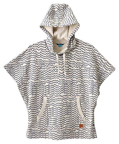 KAVU Women's Montauk Jacket, Natural Beats, Small ()