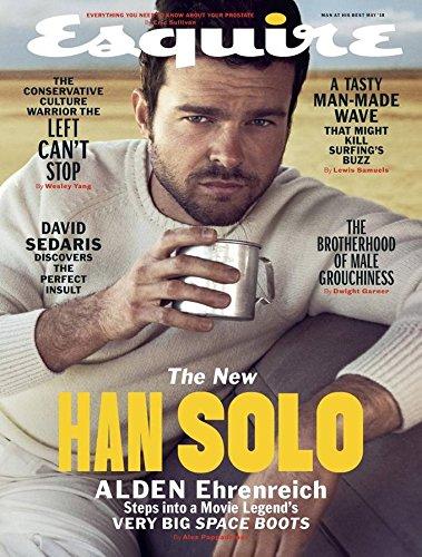 Esquire (Order Magazine)