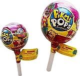 Pikmi Pop Season 1 Bundle, (1) Medium and (1) Small