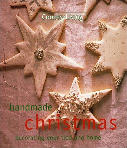Country Living Handmade Christmas: Decorating Your Tree & Home PDF Text fb2 ebook