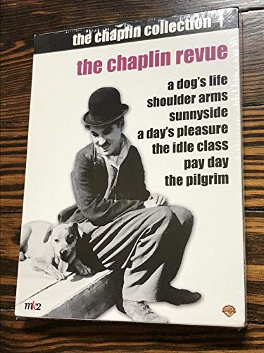 The Chaplin Revue (2 Disc Special Edition) by Warner Home Video