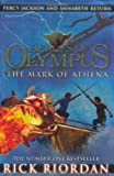 download ebook heroes of olympus: the mark of athena by riordan, rick on 02/10/2012 unknown edition pdf epub
