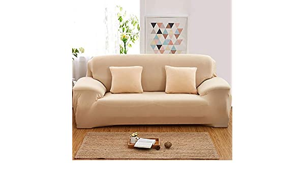 Amazon.com: Thaisan7, Loveseat Sofa Couch Stretch Slipcover ...