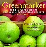 Greenmarket, Pamela Thomas, 155670920X