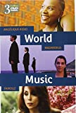 World Music : Angelique Kidjo/Madredeus/Fairouz