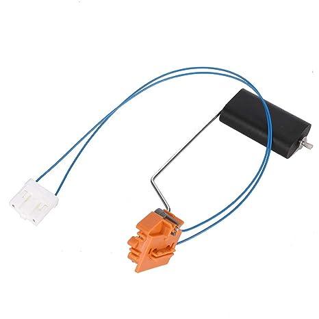 amazon com: fuel level sensor fuel oil level detection & fuel filter for hyundai  santa fe 2006-2009 replace oe & 911-048 94430-0w000: automotive
