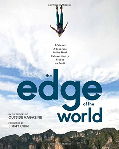 The Edge of the World: A Visual ...
